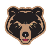 Small Decal-Clinton Bear Logo, 6 inches wide