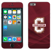 iPhone 5/5s Skin-Official Logo - C Charleston