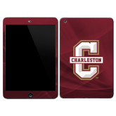 iPad Mini 3 Skin-Official Logo - C Charleston
