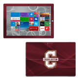 Surface Pro 3 Skin-Official Logo - C Charleston
