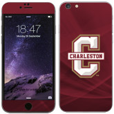 iPhone 6 Plus Skin-Official Logo - C Charleston