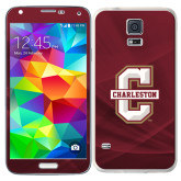 Galaxy S5 Skin-Official Logo - C Charleston