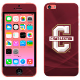 iPhone 5c Skin-Official Logo - C Charleston