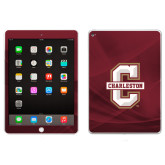 iPad Air 2 Skin-Official Logo - C Charleston