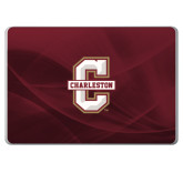 MacBook Pro 15 Inch Skin-Official Logo - C Charleston
