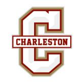 Medium Decal-Official Logo - C Charleston
