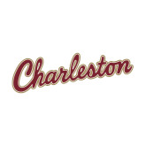 Medium Decal-Charleston Script