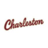 Medium Decal-Charleston Script