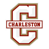 Large Decal-Official Logo - C Charleston