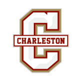 Small Decal-Official Logo - C Charleston