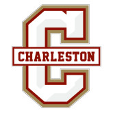 Extra Large Decal-Official Logo - C Charleston