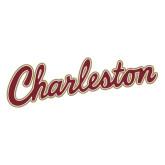 Extra Large Decal-Charleston Script