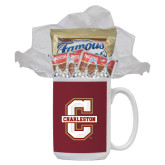 Cookies N Cocoa Gift Mug-Official Logo - C Charleston