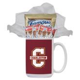 Cookies N Cocoa Gift Mug-Official Logo - C Charleston