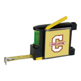 Measure Pad Leveler 6 Ft. Tape Measure-Official Logo - C Charleston