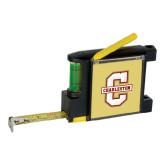Measure Pad Leveler 6 Ft. Tape Measure-Official Logo - C Charleston