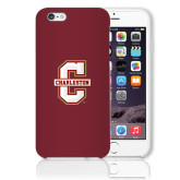 iPhone 6 Plus Phone Case-Official Logo - C Charleston