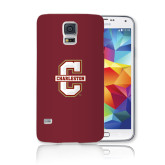 Galaxy S5 Phone Case-Official Logo - C Charleston