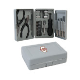 Compact 26 Piece Deluxe Tool Kit-Official Logo - C Charleston