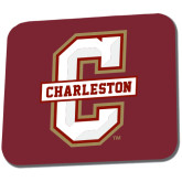 Full Color Mousepad-Official Logo - C Charleston