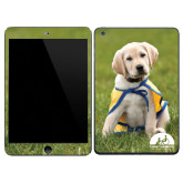 iPad Mini 3 Skin-Gold Puppy