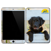iPad Mini 3 Skin-Dog on Fence