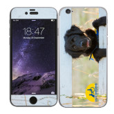 iPhone 6 Skin-Dog on Fence