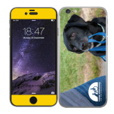 iPhone 6 Skin-Dog with Leash