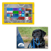 Surface Pro 3 Skin-Dog with Leash