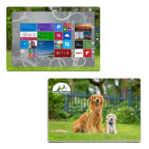 Surface Pro 3 Skin-Big Dog with Puppy