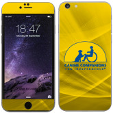 iPhone 6 Plus Skin-