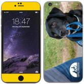 iPhone 6 Plus Skin-Dog with Leash