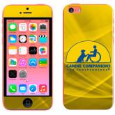 iPhone 5c Skin-