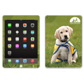 iPad Air 2 Skin-Gold Puppy