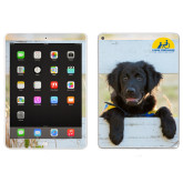 iPad Air 2 Skin-Dog on Fence