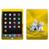 iPad Air 2 Skin-Help is a Four Legged Word