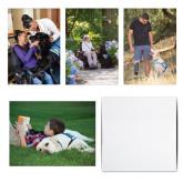 Assistance Dog A7 Card Pack 12/pkg-