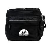 All Sport Black Cooler-