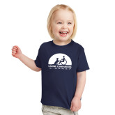 Toddler Navy T Shirt-