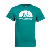 Teal T Shirt-