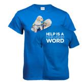 Royal T Shirt-Two Puppies