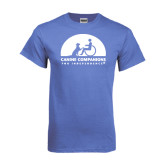 Arctic Blue T Shirt-