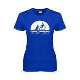 Ladies Royal T Shirt-