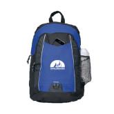 Impulse Royal Backpack-