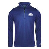 Russell Royal Heather 1/4 Zip-