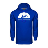 Under Armour Royal Performance Sweats Team Hoodie-