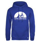 Russell DriPower Royal Fleece Hoodie-