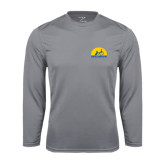 Performance Steel Longsleeve Shirt-