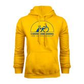 Gold Fleece Hoodie-