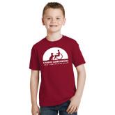 Youth Cardinal T Shirt-
